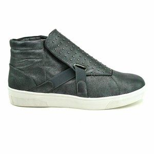 Mootsies Tootsies Mavis High Top Sneaker New